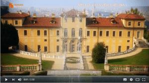 video associazione amici di villa della regina