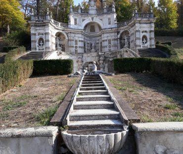Villa-della-regina-fontane
