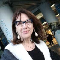 Anna Maria Mantovani