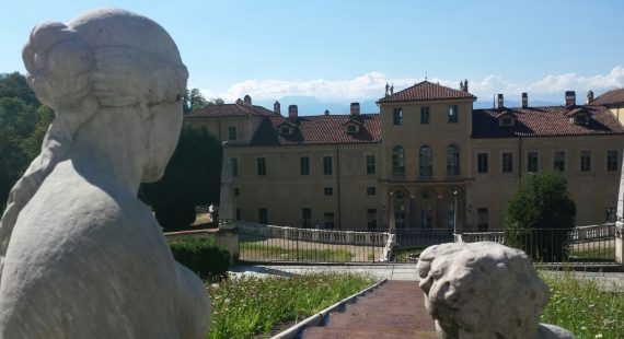 Le voci del tempo – Pettegolezzi in Casa Savoia dalla fine del '500 al '700