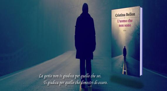59 minuti con…Cristina Bellon