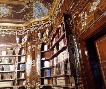 biblioteca del piffetti