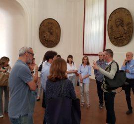 """Visita alla mostra """"Atti divini"""" di David Lachapelle con Luca Avataneo"""