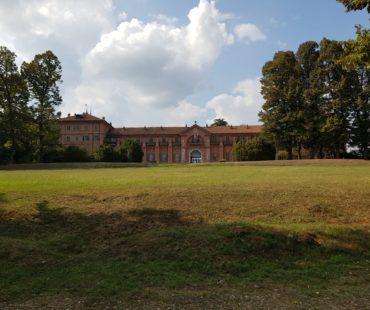 Castello de La Mandria