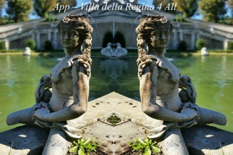 Villa della Regina: un giardino per tutti