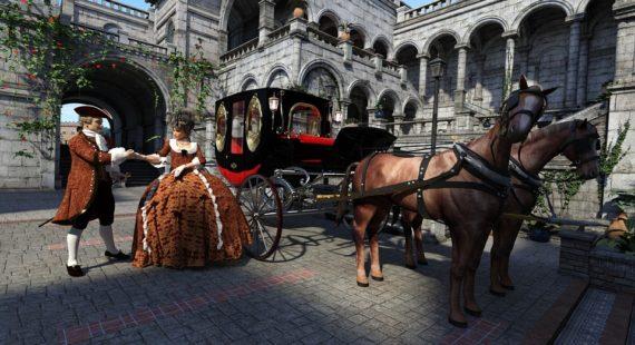 Madame Metropolitane. Riti e miti di una generazione di fenomene!