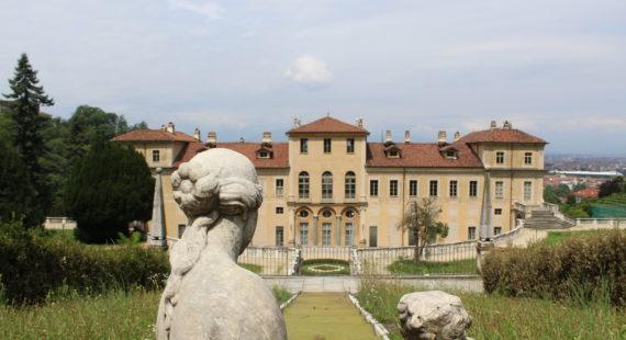 L'emozionante cammino per la rinascita dei Giardini di Villa della Regina