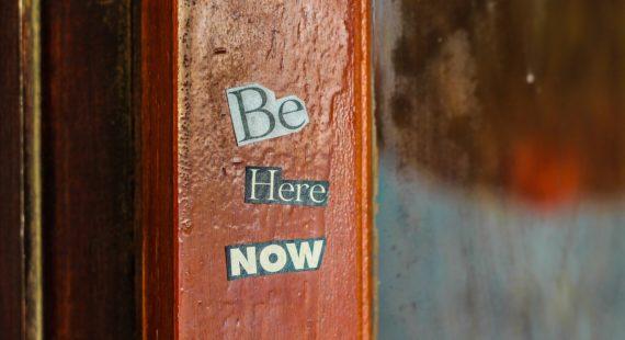 Mindfulness Time: come vivere il presente con consapevolezza