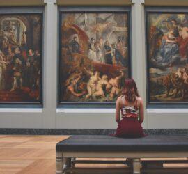 30 minuti per parlare di arte e di bellezza con…Marcella Pralormo